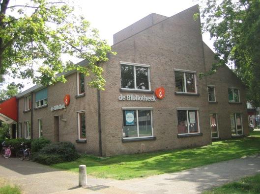 Openbare Bibliotheek Kampen