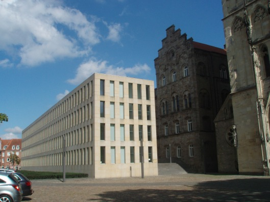 Diözesanbibliothek Münster