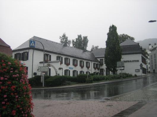 Stadtbibliothek Bad Neuenahr