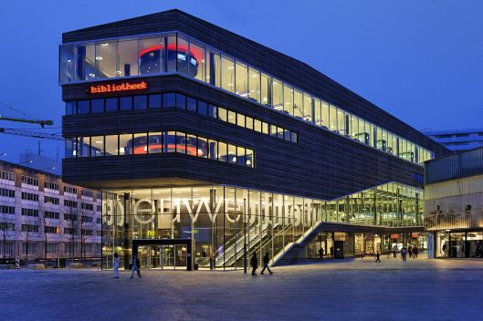 Openbare Bibliotheek Almere