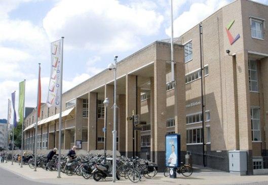 CODA Apeldoorn (archief, bibliotheek en museum)