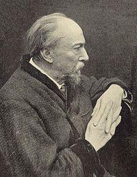 Jan van Beers (foto 1887)