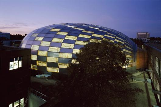Filologische faculteitsbibliotheek van de Vrije Universiteit van Berlijn