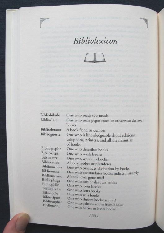 Bibliolexicon (Perkamentus)