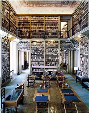Biblioteca Palacio Nacional de Ajuda, Lissabon