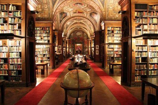 National Library of Moldova, Chisinau