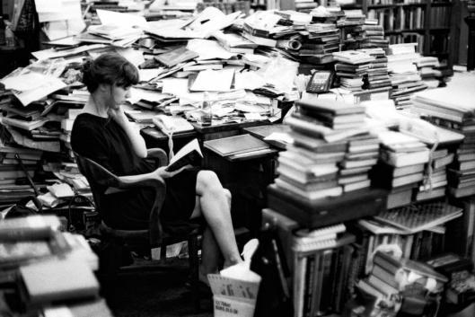 Boeken genoeg en nog lang niet uitgelezen (Christopher Lowell, 2006)