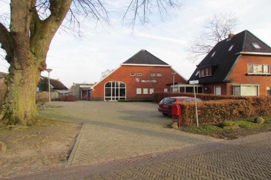 Openbare bibliotheek Borger (Drenthe)
