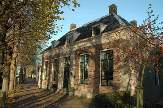 Openbare bibliotheek in Broek en Waterland, Noord-Holland