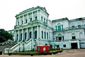 National Library of India in Calcutta