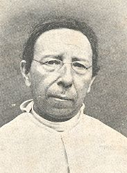 Pater Servaes Daems