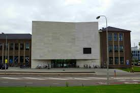 Gebouw van nieuwe openbare bibliotheek Doetinchem (foto Bibliotheekblad)