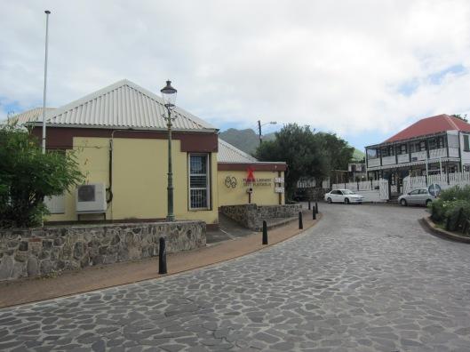 Openbare bibliotheek van Sint Eustatius