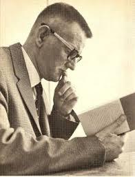 Literatuurcriticus Kees Fens (1929-2008), één van Nederlands grootste lezers
