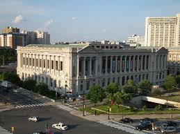 The Free Public Library of Philadelphia