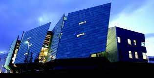 Mayo Institute of Technology, Galway, Ireland