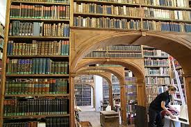 Oberlausitzische Bibliothek der Wissenschaften, Görlitz, Duitsland