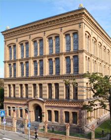 Universitäts- und Landesbibliotheek Halle