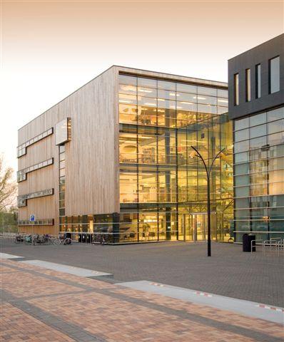 Openbare bibliotheek Heerhugowaard