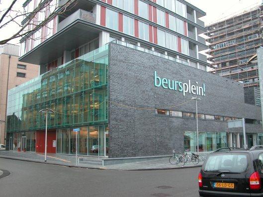 Openbare Bibliotheek Hengelo in Overijssel