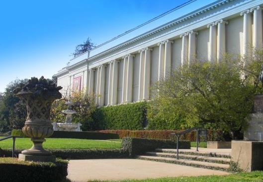 Huntington Library, California, USA