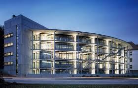 Deutsche Zentralbibliothek für Wirtschaftswissenschaften (ZBW) in Kiel