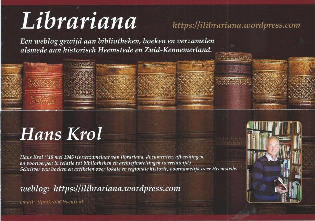 librariana