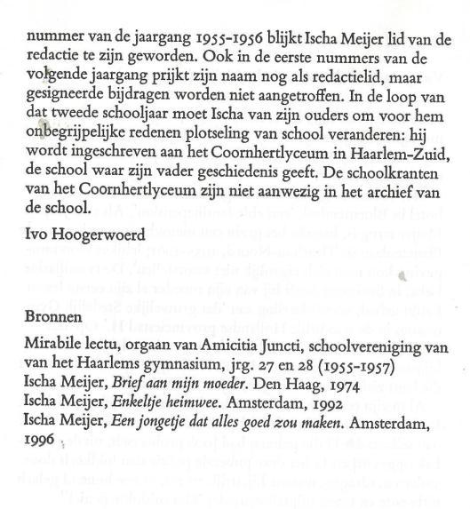 Librariana. Deel 14: Jaap Meijer (2008) | Librariana