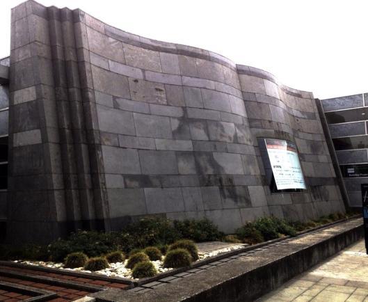 St.Kilda public library Melbourne (Improbables Libraries Improbables Bibliothèques)