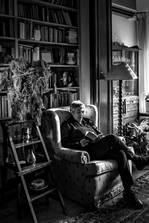 Anna Maria Moix 'La Nena', dichteres (1947-2014)