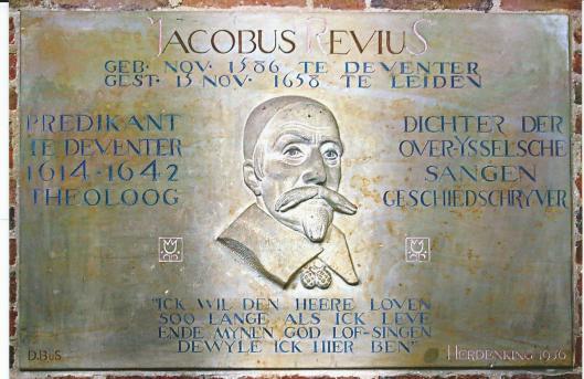Revius