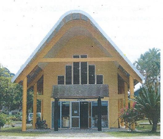 National Library of Cook Islands