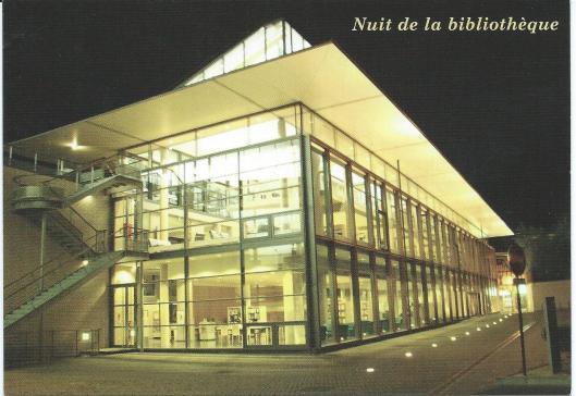 Bibliothèque municipale de Châlons-en-Champagne