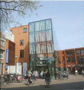 DOK library Delft