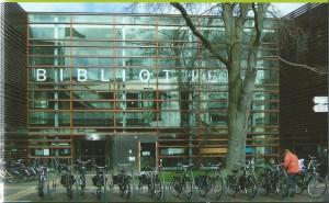Openbare bibliotheek Alkmaar