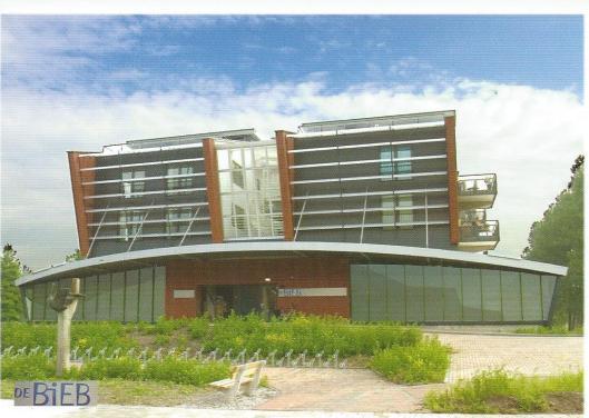 Openbare bibliotheek Krommenie