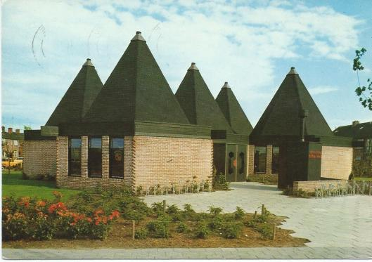 Openbare bibliotheek Smilde, Drenthe
