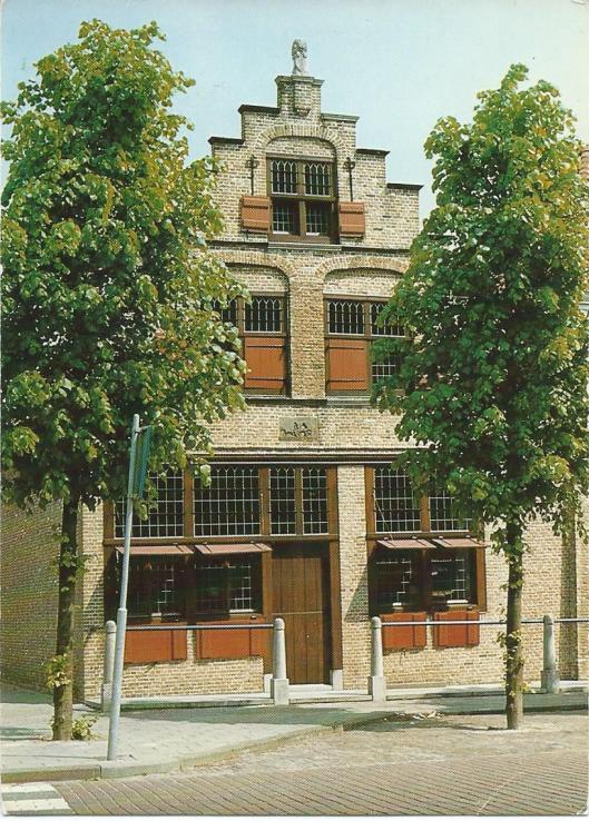 Openbare bibliotheek Geertruidenberg