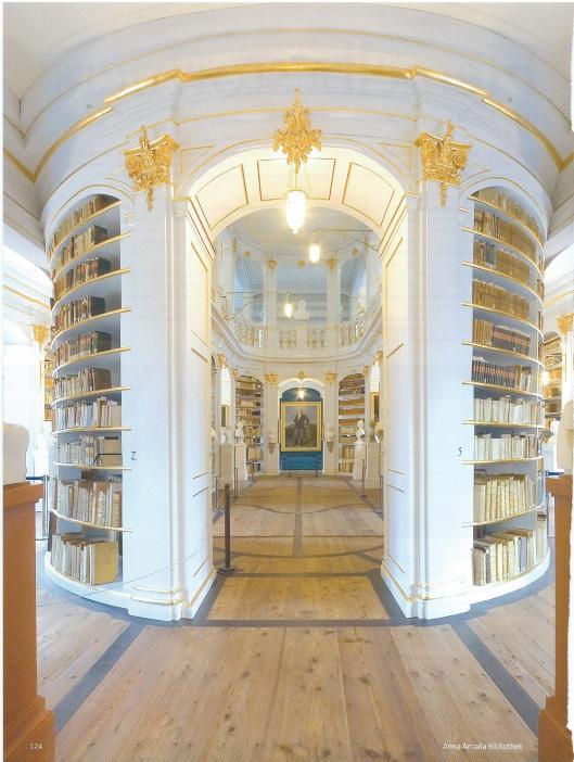 Librariana deel 21 2010 librariana - Interieur bibliotheek ...