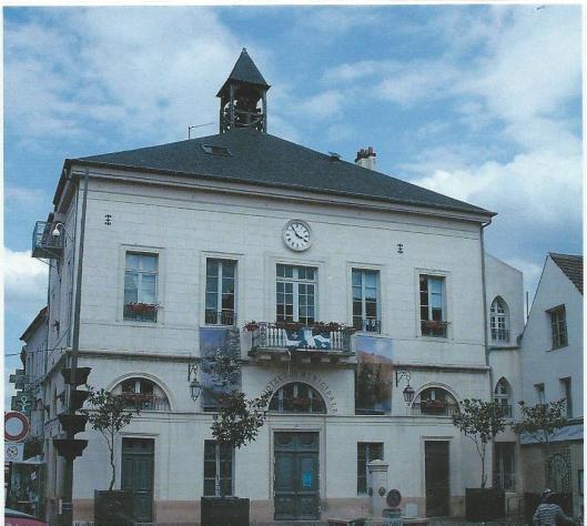 Bibliothèque Beaumont sur Oise