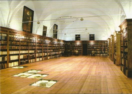 Stadtbibliothek Lübeck