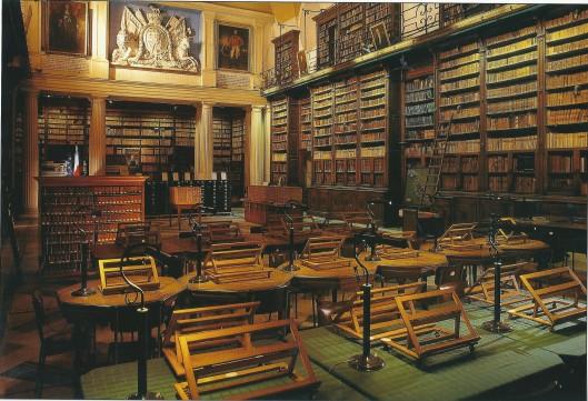 Malta National Library, Valletta