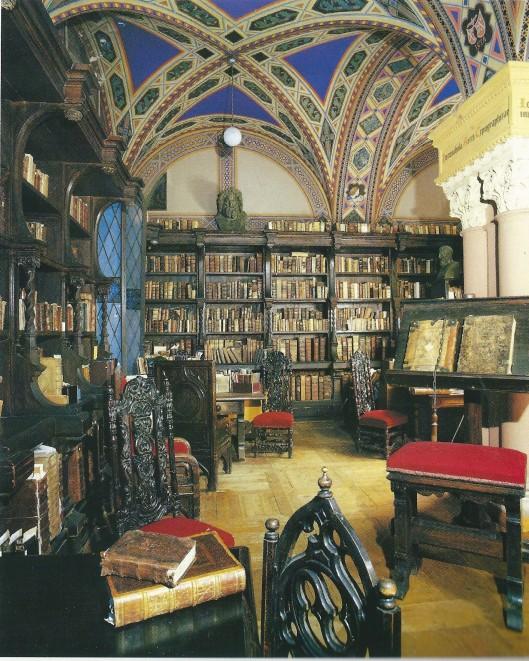 Nationale Bibliotheek, bijzondere collecties, Sint Petersburg