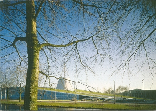 Bibliotheek van Technische Universiteit Delft