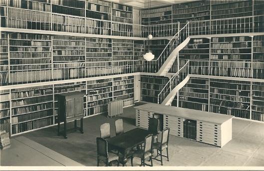 Stads- en Athenaeumbibliotheek Deventer