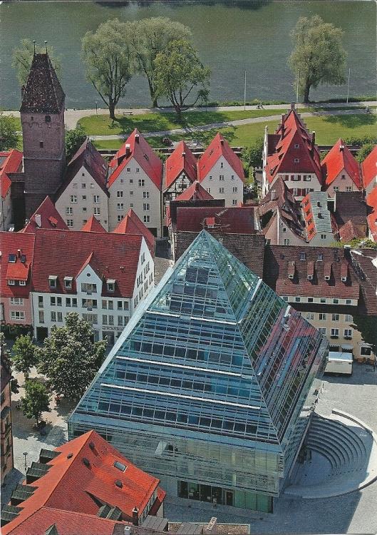 Stadsbibliotheek van Ulm