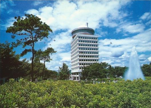 Stadsbibliotheek Namsan, Zuid-Korea