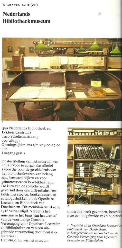 Uit: Groot museumboek. Meulenhoff/Landshoff, 1980.