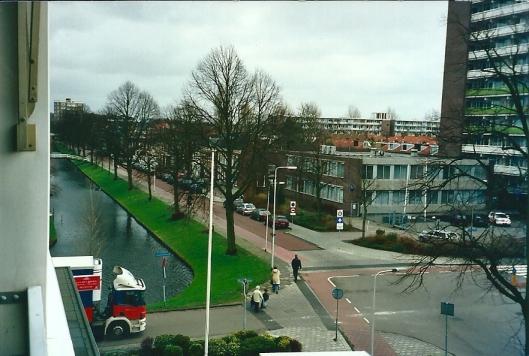 Gemeentelijke openbare bibliotheek Heemstede, Kerklaan 61: 1976-1986
