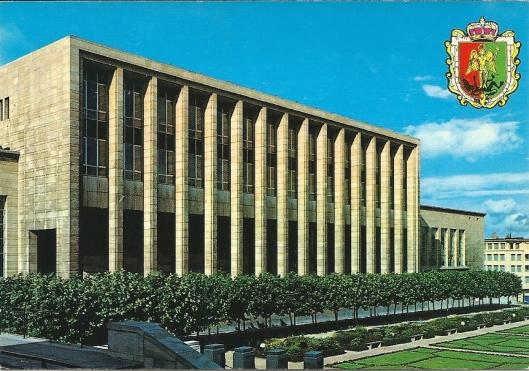 Koninklijke Bibliotheek Albert 1, Brussel, België